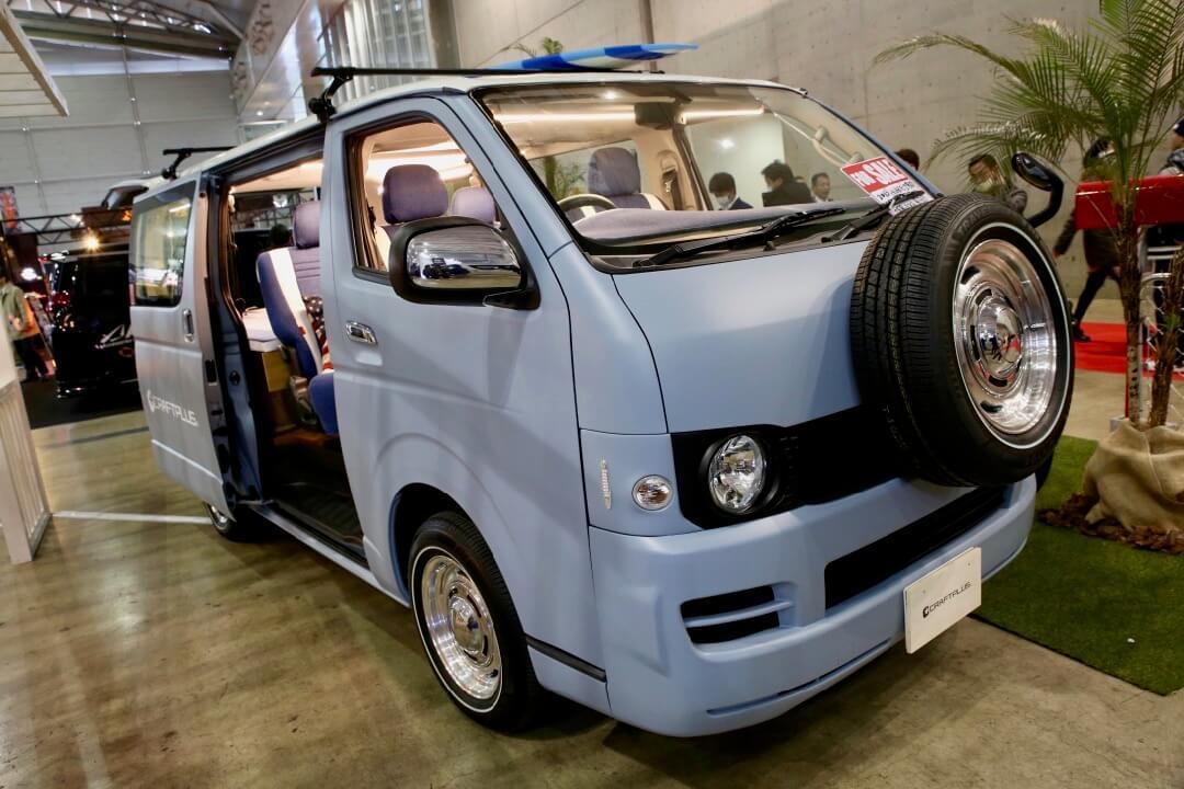 Autosalon2018 craftplus    1