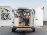 Thumb 426156918 the future of working nissan e nv200 workspace is the world s first all