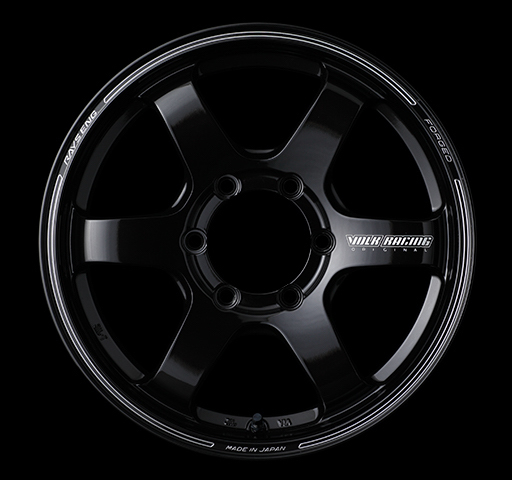 VOLK RACING TE37SB