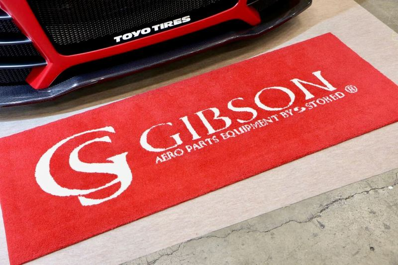 GIBSON(ギブソン)のブース