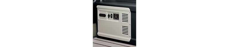 モデリスタ リラクベース オプションのサブバッテリー