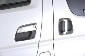 ドアノブプロテクター【200系Ⅳ型ナロー・ワイド共通】スマートキー付き車