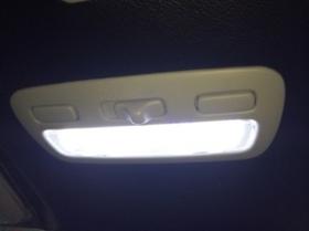 フルLEDルームランプKit 全発光タイプ!