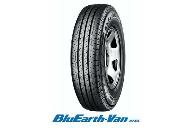 YOKOHAMA TIRE / BluEarth-Van RY55