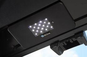 増設LEDランプ