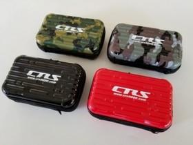 CRS ミニハードケース 小物入れ
