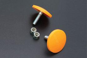 ヘルパーリーフ用 薄型ウレタンストッパー