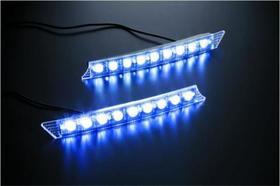 GRAFAM(グラファム)専用 LEDデイライト(左右セット)