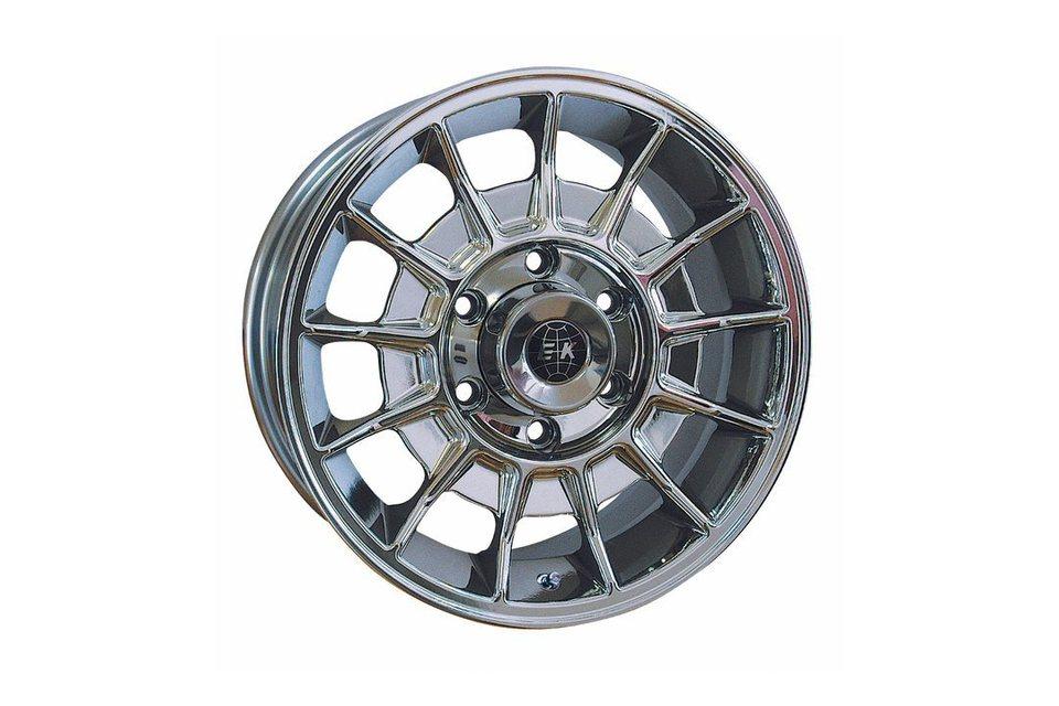 ENKEI MOJAVE SMC Wheel