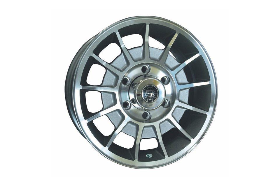 ENKEI Baja II Wheel
