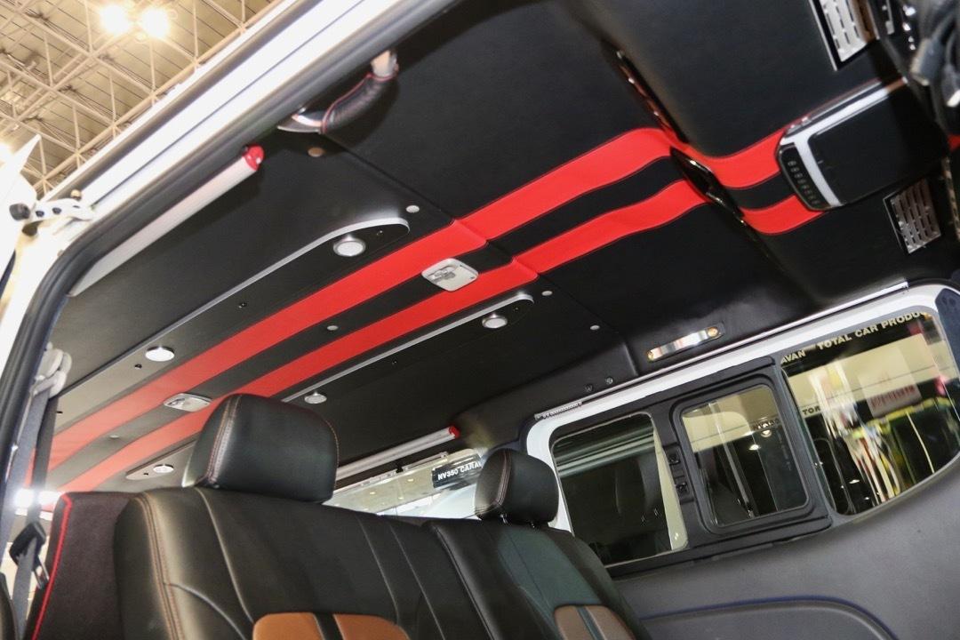 ARJ(350MOTORING) ベース車両:NIS...