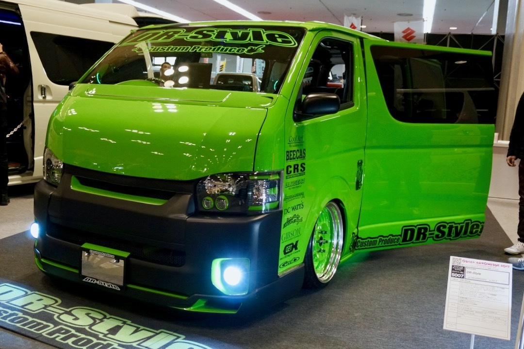 DR-Style DRスタイル 「DR-Style」...